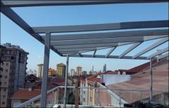 Balkon kapatma fiyatı